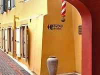 Hotel Kura Hulanda Spa And Casino