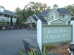 Baechtel Creek Inn & Spa, an Ascend Collection hotel