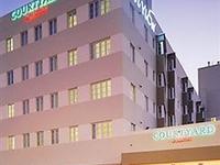 Courtyard By Marriott Miami Beach-south Beach