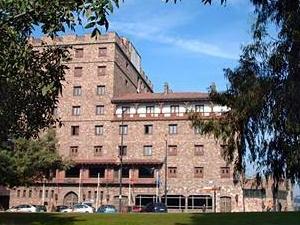 Hotel Temple Ponferrada