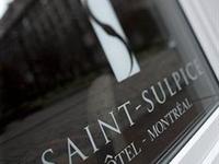 Le Saint Sulpice