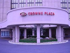 Crowne Plaza Philadelphia Cherry Hill