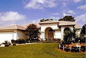 Newport Richey/hudson Homes