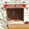 Gold Hotel Pest
