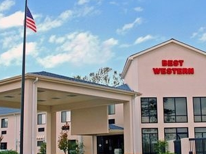 Best Western Ellisville Inn