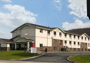 Americas Best Value Inn Bedford