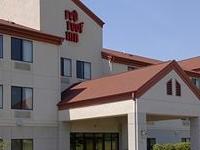 Red Roof Inn Roanoke Troutville