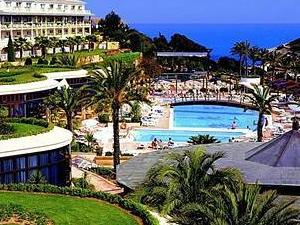 Insotel Cala Mandía Resort