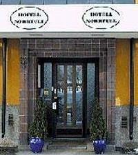 Ditt Hotell Norrtull