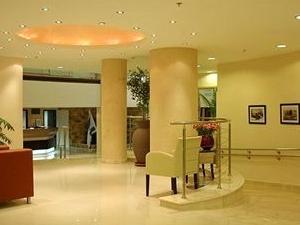 The new Carlton hotel Nahariya