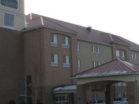 La Quinta Inn and Suites Indianapolis Ap Plainfi