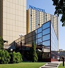 Novotel Budapest Congress