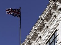 The Savoy A Fairmont Managed Hotel - London