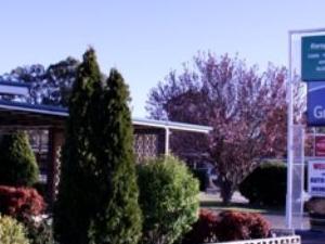 Granite Court Motel