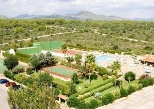 Canarios Park