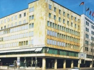 Steigenberger Hotel Graf Zeppelin