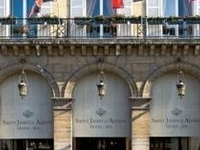 Saint James and Albany Hotel - SPA