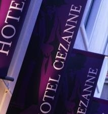 Boutique Hôtel Cézanne