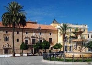 Merida Palace