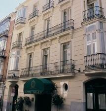 Relais & Chateaux Orfila