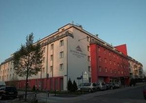 Appartementhotel Vienna