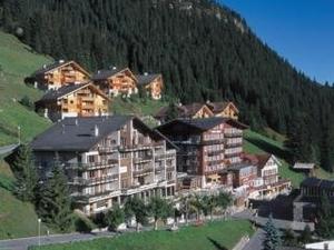 Eiger Swiss Quality