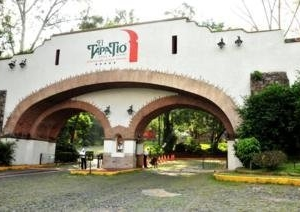 El Tapatio and Resort