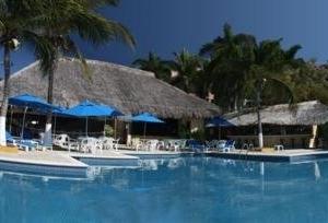 Crown Pacific Deluxe Suite Resort All Inclusive