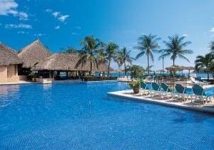 Barcelo Huatulco Beach All Inclusive