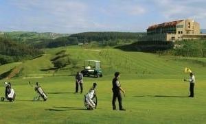 Golf Rovacias