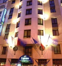 Holiday Inn Express Paris Place d'italie