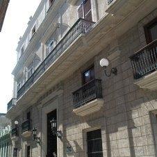 Palacio O'Farrill Boutique