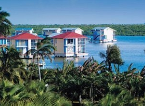 Melia Cayo Coco All Inclusive