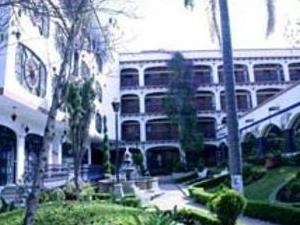 Jeroc's Plaza