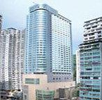 L' hotel Causeway Bay Harbour View