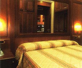 Dock (All Suites)