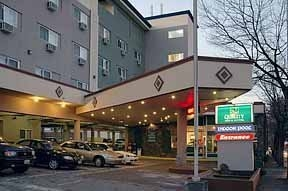 Quality Inn & Suites (Seattle)