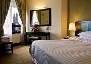 The Nomad Sucasa All Suite Kuala Lumpur