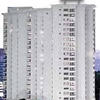 The Zon All Suites Residences on the Park Kuala L