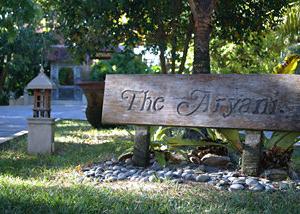 Aryani Resort, Terengganu
