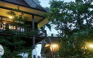 Lake Kenyir Resort & Spa, Terengganu