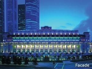 The Fullerton Singapore