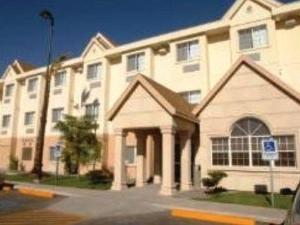 Microtel Inn & Suites Culiacán