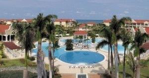 Paradisus Princesa del Mar Resort & Spa All Incl.