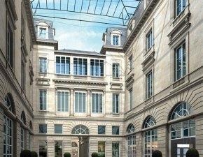 Grand Hotel de Bordeaux and Spa