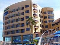 Holiday Inn Veracruz Boca del Rio