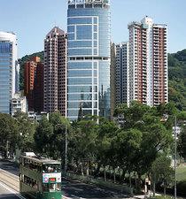 Metropark Causeway Bay Hong Kong