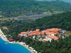 Swiss Garden Resort & Spa Damai Laut