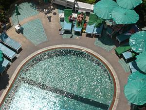 Long Beach Cha Am Hotel