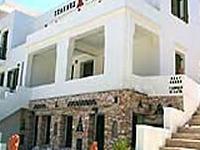 Tzannis Aglaia Pension